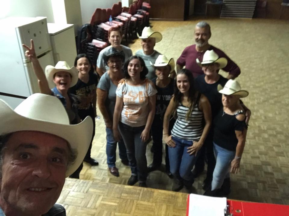 1er cours CCS le 04 sept 2017