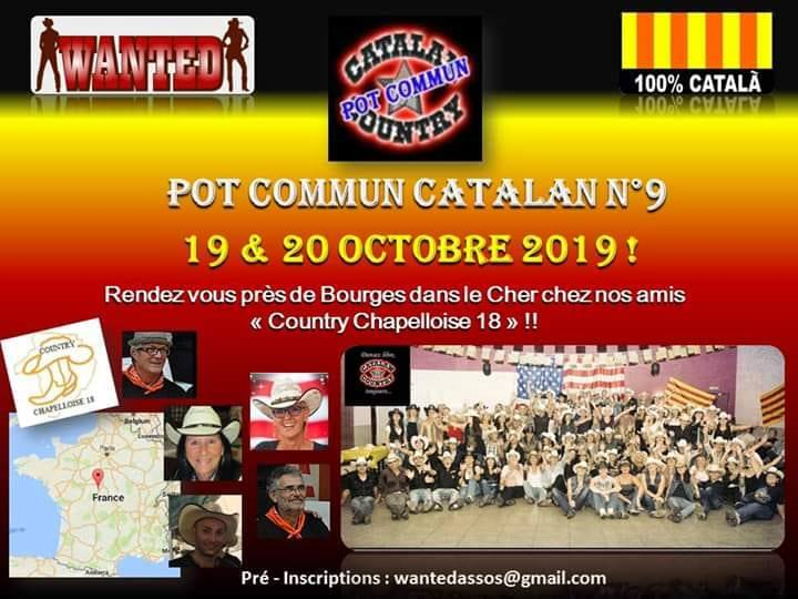 Pot commun catalan n 9